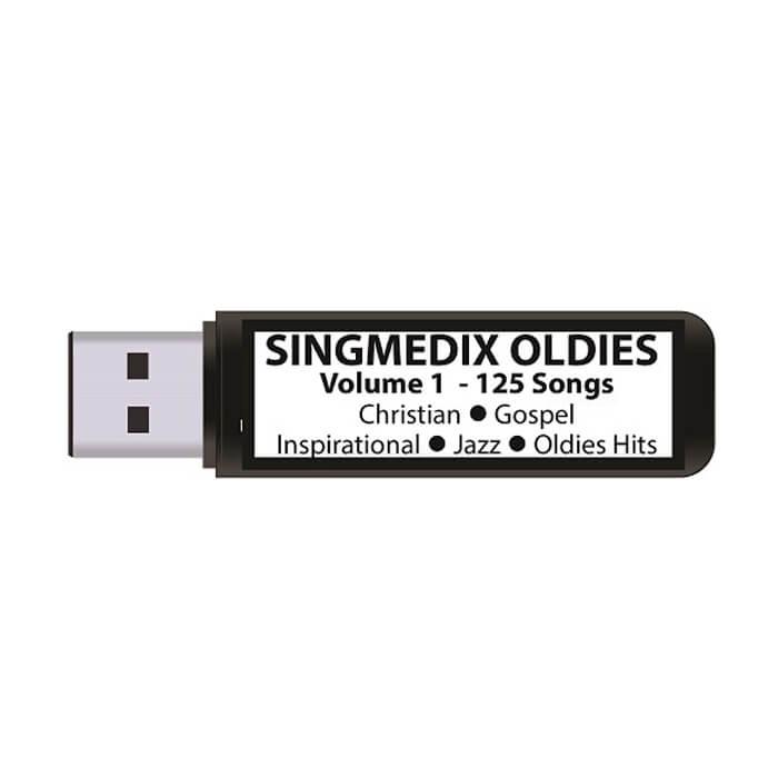 125 Golden Oldies Songs - MP3 Playlist