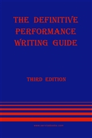 The Definitive Performance Writing Guide