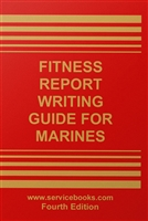 Fitness Report Writing Guide for Marines - Mentor Military