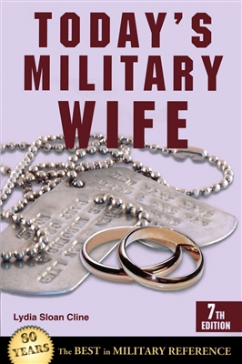 Today's Military Wife (Stackpole Books)