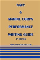 Navy & Marine Corps Performance Writing Guide