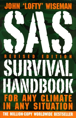 SAS Survival Handbook - Mentor Military