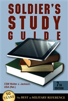 Soldier's Study Guide (Stackpole Books) - Mentor Military