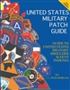 US Military Patch Guide Hardback Book