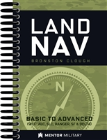 Land Nav: Basic to Advanced (WLC, ALC, SLC, Ranger, Special Forces, Delta Selection)