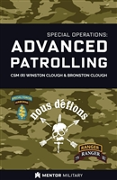 Special Operations: Advanced Patrolling Guide