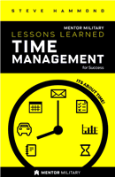 Lessons Learned: Time Management for Success (Book)