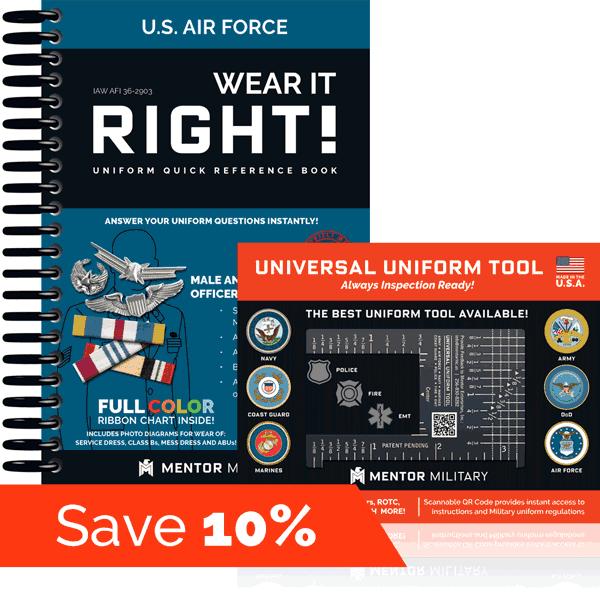 Air Force Uniform Bundle