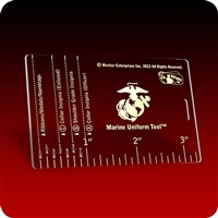 Wear It Right! - Marine Uniform Tool