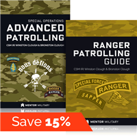 Ranger Patrolling Bundle - Mentor Military