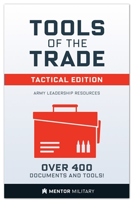 Tools of the Trade: Tactical Edition - Mentor Military
