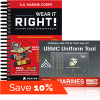 USMC Uniform Bundle - Mentor Military