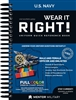 Wear it Right - U.S. Navy Uniform Reference Book