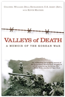 Valleys of Death: A Memoir of the Korean War - Mentor Military