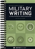 Military Writing - A Guide for writing Counselings, Evaluations, and more