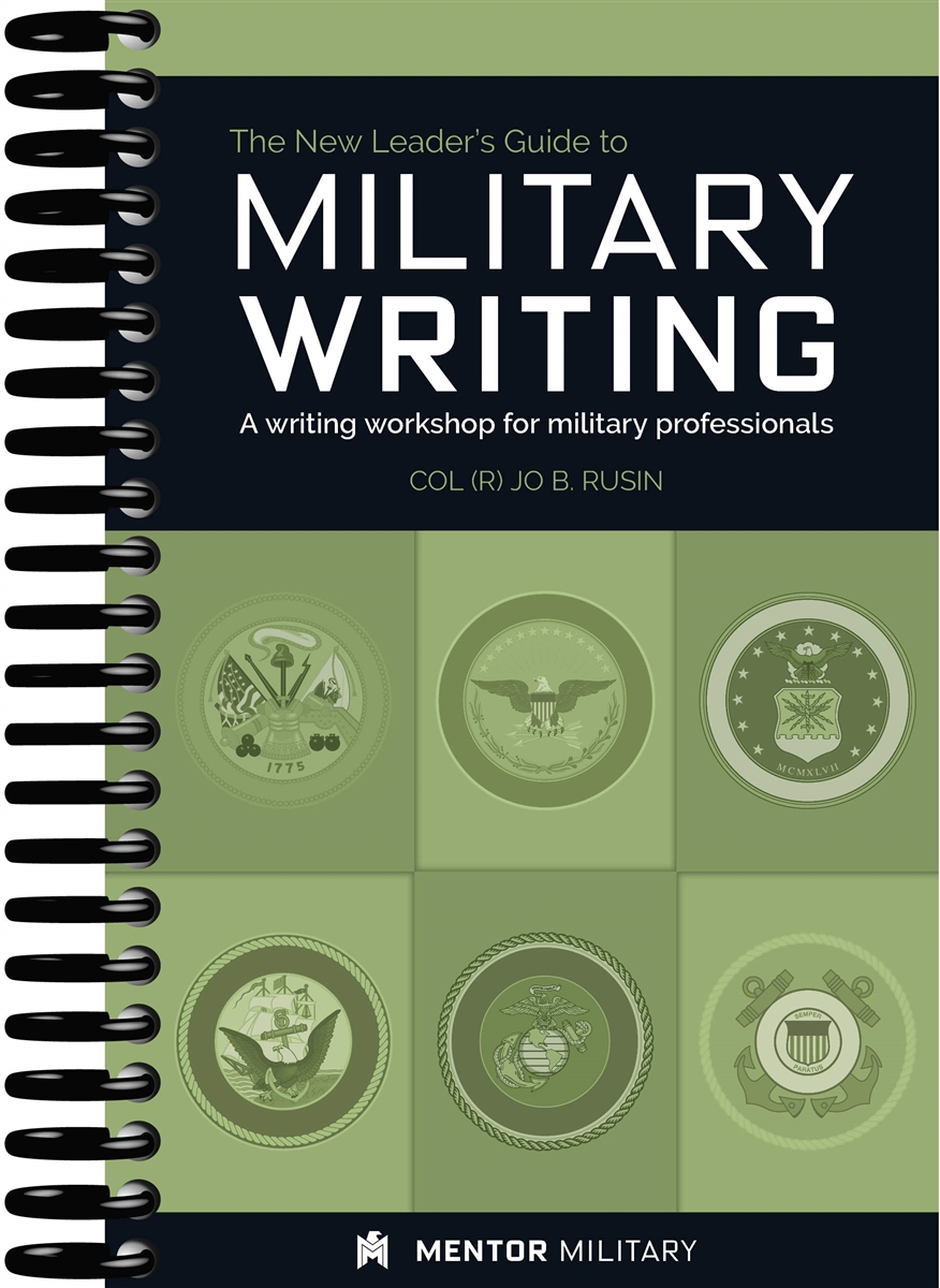 Military writing how to write counselings evaluations letters military writing a guide for writing counselings evaluations and more mitanshu Gallery