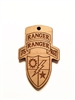 75th Ranger Regiment Medllion