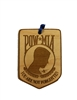 POW and MIA Medallion