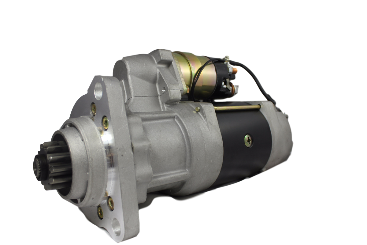 Allis-Chalmers Replacement Starter