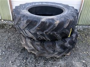 18.4 R38 Goodyear Radial Tire