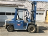 Nissan 9000 lbs Forklift