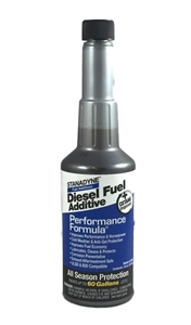 Stanadyne Performance Formula Diesel Fuel Additive