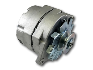 Delco 10si  Style One Wire 24V Alternator