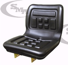 Universal Compact Tractor Seat