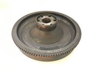 74009574, Allis-Chalmers 6080 Flywheel