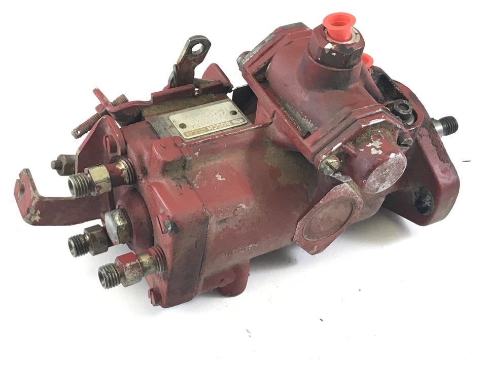 International D179 Bosch Injection Pump