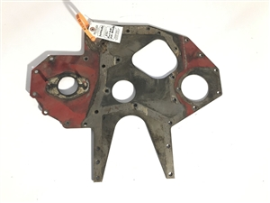 305596R11, International D179 Front Crankcase Plate
