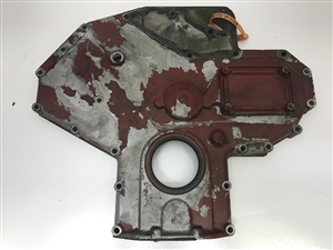 3136057R14, International Front Engine Cover