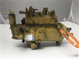DPA238F110, Used Ford Lucas CAV Inj Pump