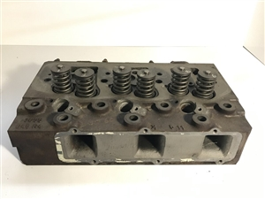 3055366R96, International D179 Cylinder Head