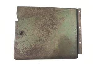 AMT957T, Used John Deere M Battery Cover