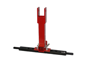 3 Point Receiver Hitch Assembly