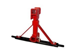 3 Point Receiver Hitch Assembly HD Cat 2