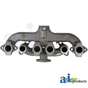 70234143, New Allis-Chalmers Gas Manifold