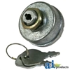70241965, Allis-Chalmers Key Switch