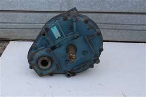 Von Ruden MFG Speed Reducer