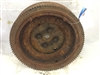 Farmall H Flywheel 8067DBX