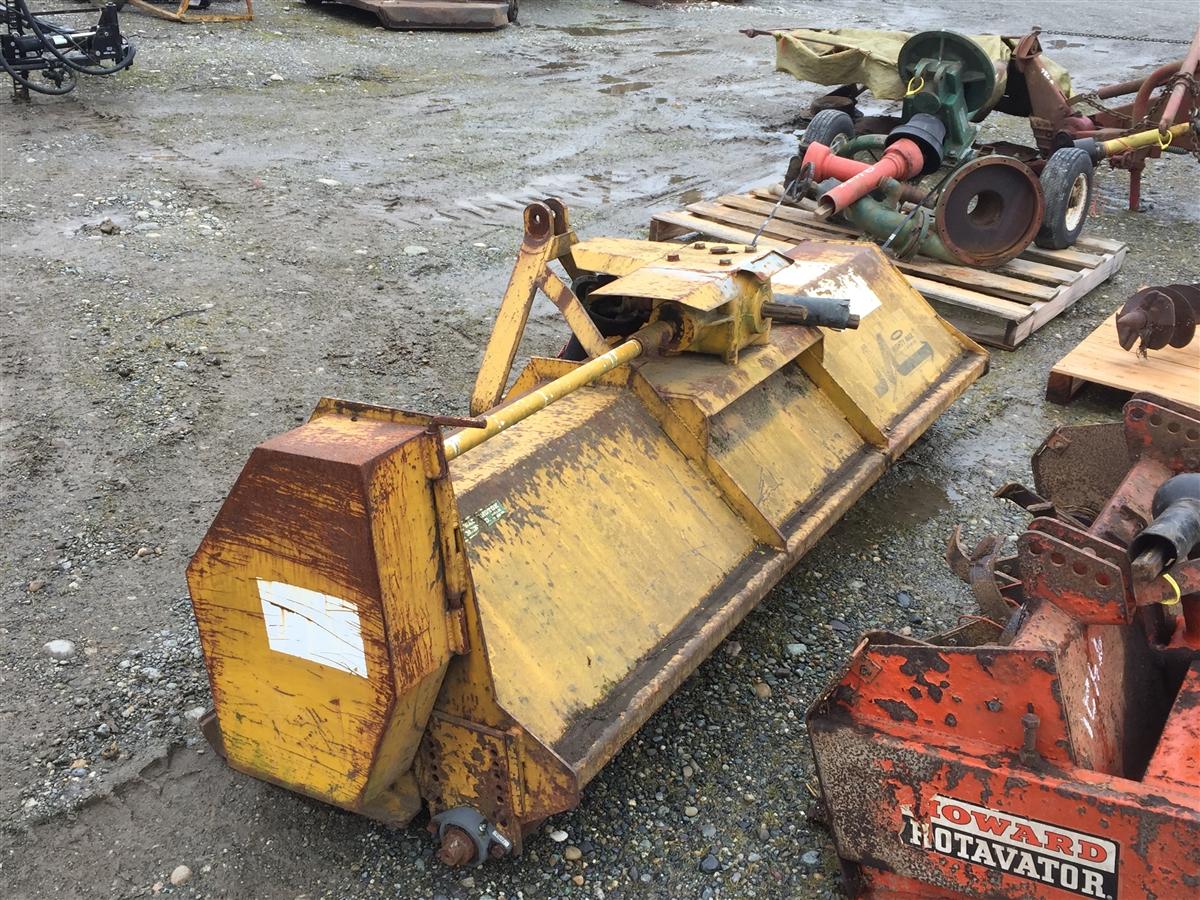 vrisimo mighty max flail mower rh meridianeq com John Deere Flail Mower Small Side Mowers for Tractors