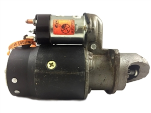 John Deere Starter AT18025 Used