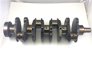AT18030, John Deere 4.239D Crankshaft