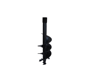 "12"" Post Hole Auger"
