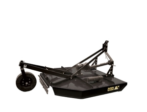 4' Agri Ease Rotary Mower Model BE-RC400G