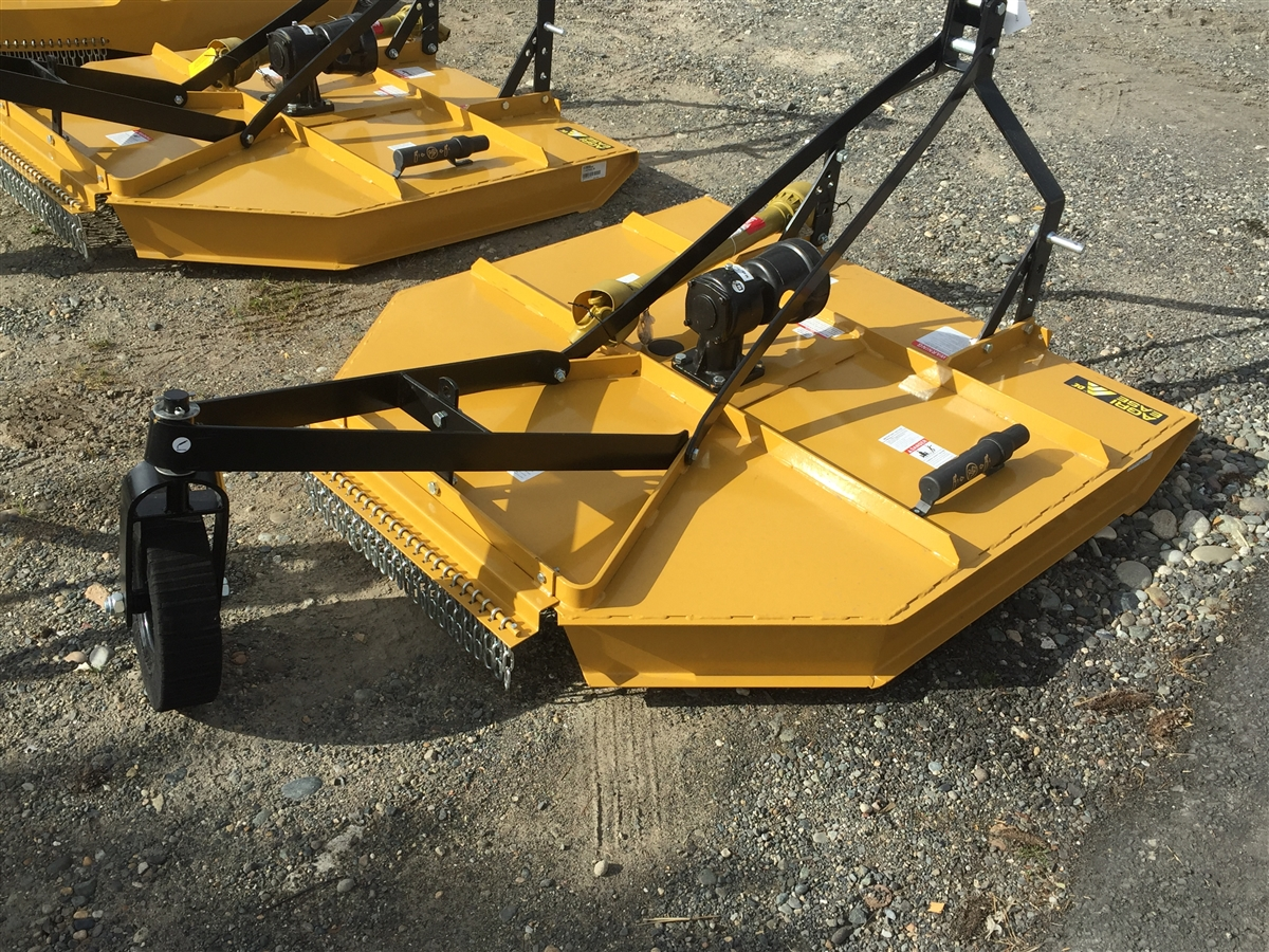 5' Rotary Mower by Agri Ease