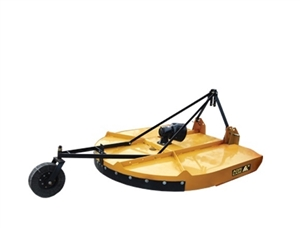 6' Rough Cut Rotary Mower by Agri Ease