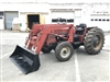 Case International 685 Tractor