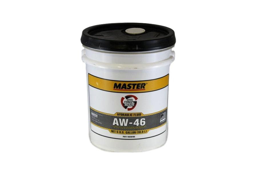 Master AW46 Hydraulic Oil